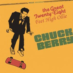 CHUCK BERRIE COVER