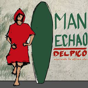 MAN ECHAO COVER