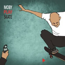 MOBY PLAY COVER