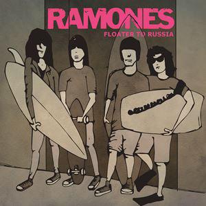 RAMONES COVER