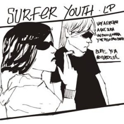 SURFER YOUTH COVER
